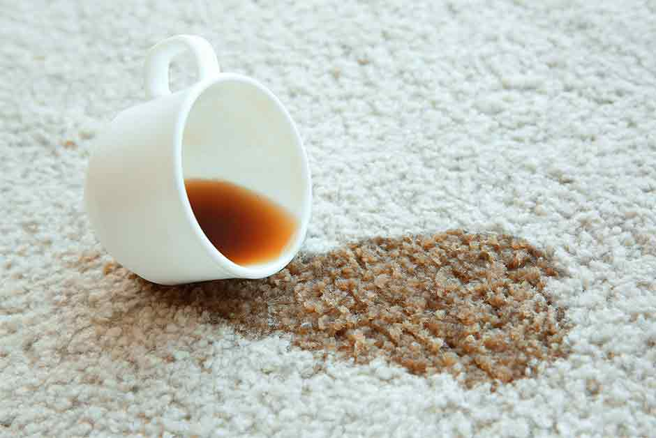 How To Remove Carpet Stains Top 5 Carpet Stains Coit