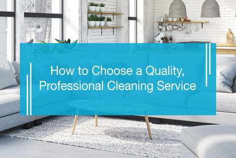 Blog-Professional-Cleaning-Service