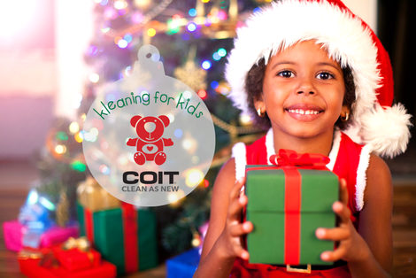 COIT Toy Drives