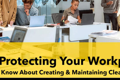 Protecting Your Workplace Now COIT Webinar