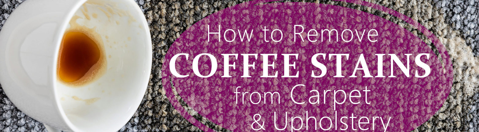 Remove Coffee Stain From Carpet >> How To Remove Coffee Stains From Carpet And Upholstery Coit