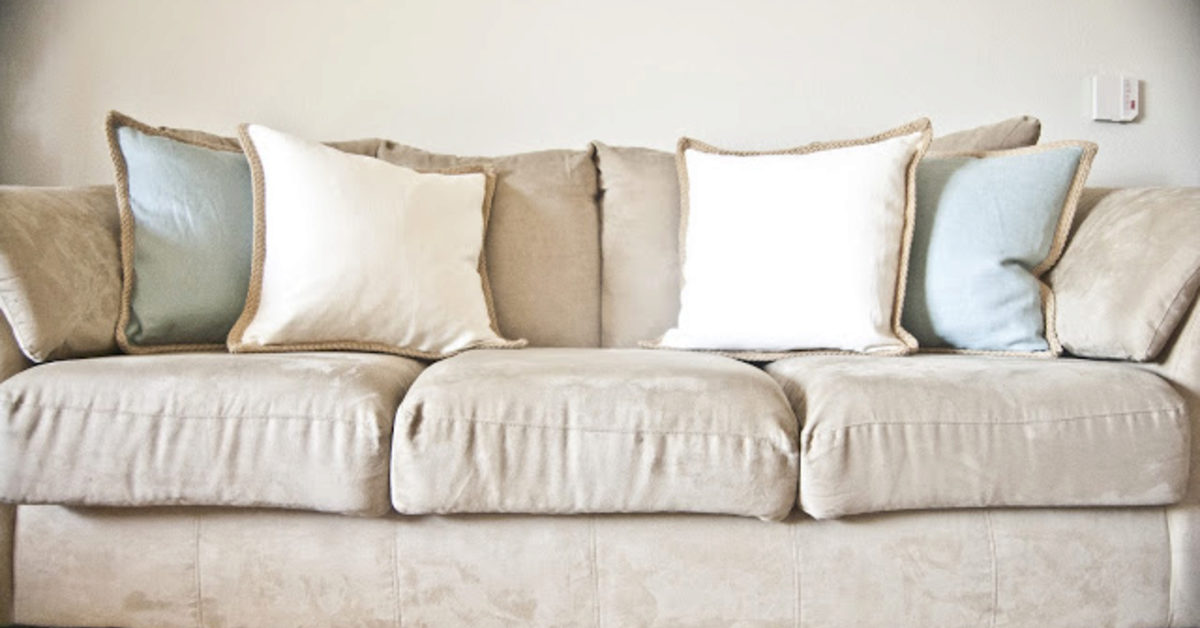 How To Clean A Microfiber Couch Coit
