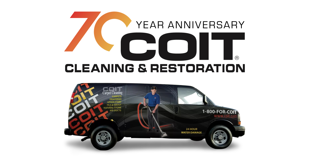 Coit Jacksonville Cleaning And Restoration Services Coit