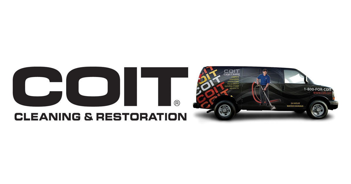 COIT Modesto Cleaning and Restoration Services | COIT